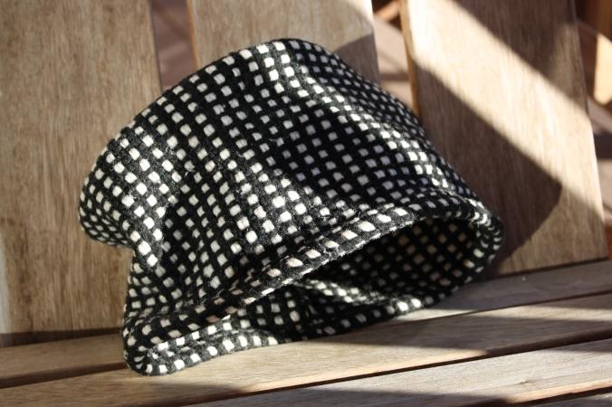 Wool hat 001