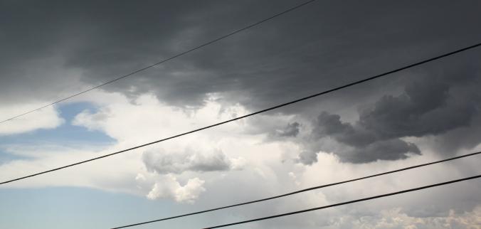 Clouds 001