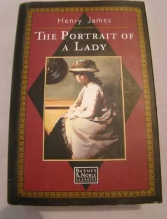 portrait of a lady cover