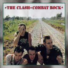 Combat Rock album cover