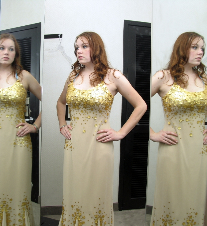 A morguefile.com image that doesn't quite do justice to the agony of standing before fitting room mirrors.