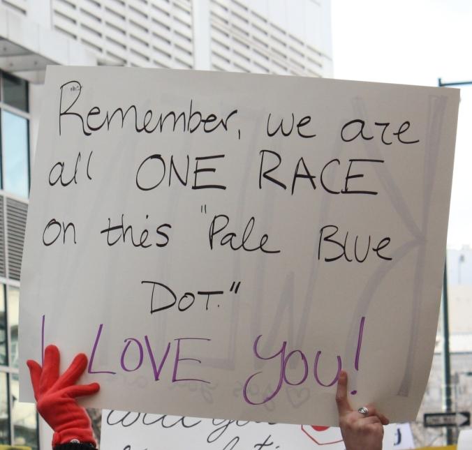 one-race