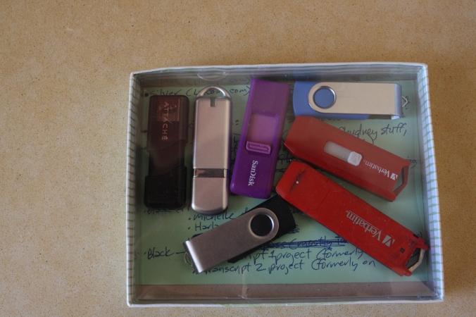 thumb-drives