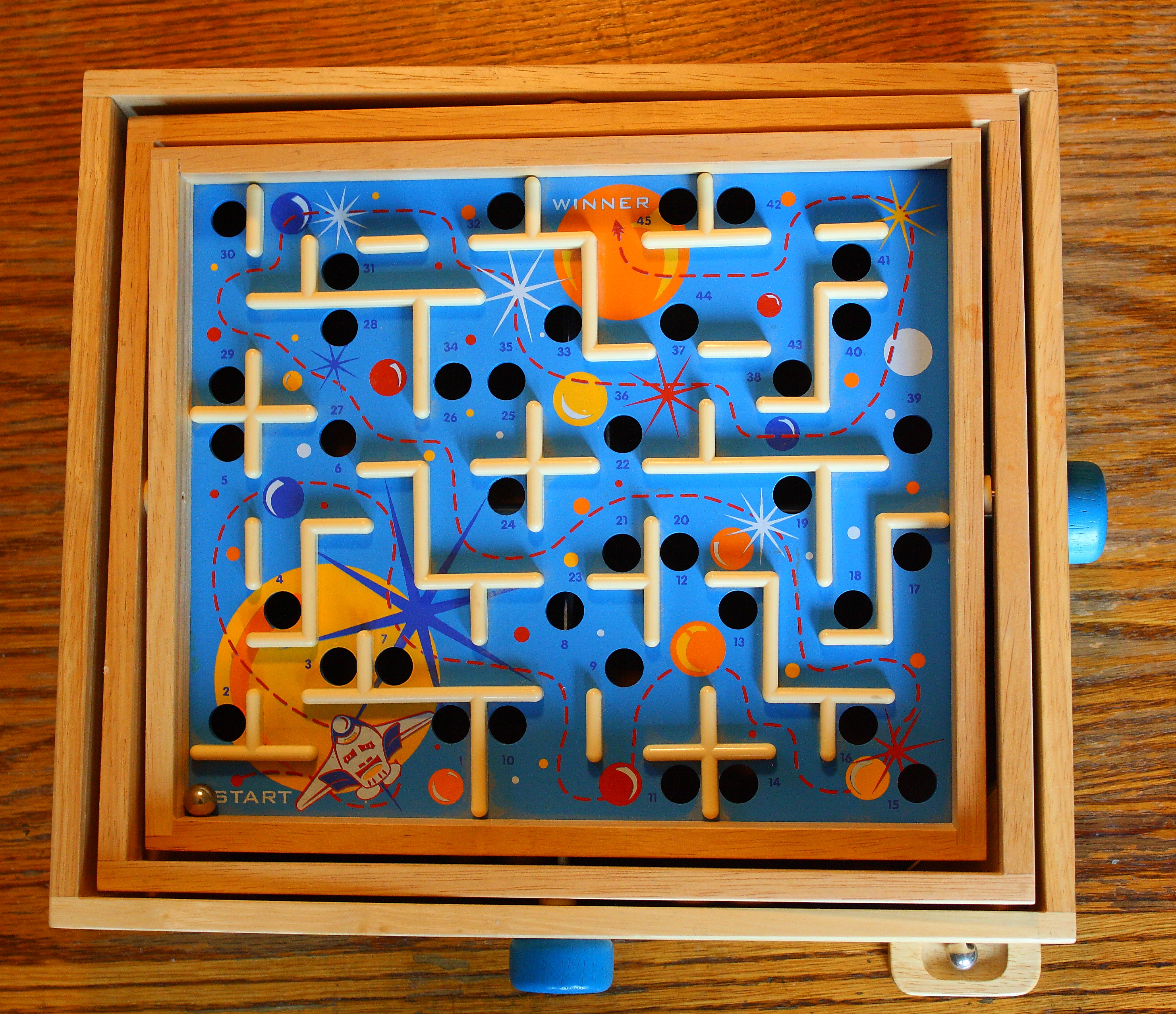 10 of the Best Marble Maze Toys for Creativity and Logic